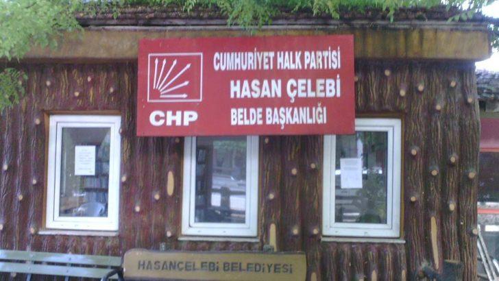 CHP'li belediye kütüphane kapattı