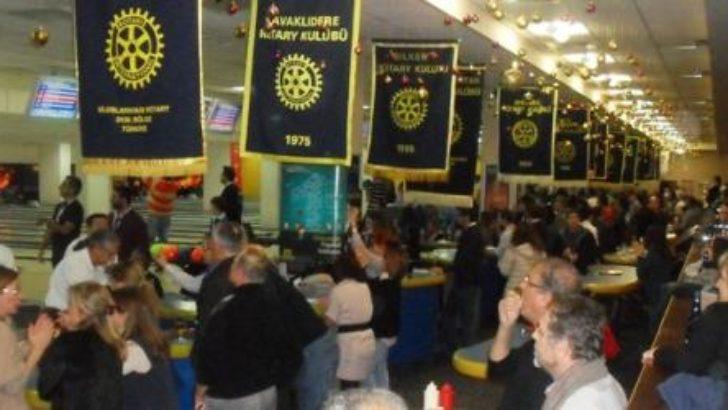 Rotary kulüplerinden ortak açıklama