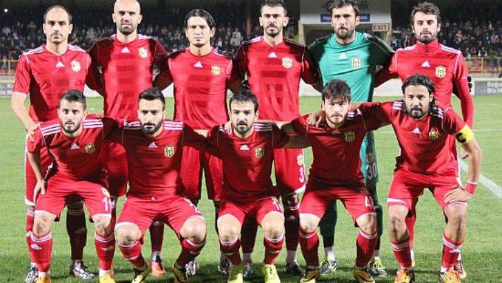 Yeni Malatyaspor'un kader macı!