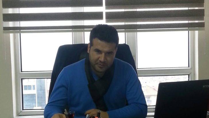 MHP Malatya İl Başkanlığı'na atama