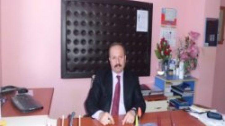 Mezun olduğu okula müdür olarak atandı
