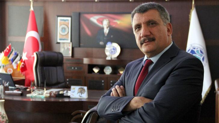 Başbakan Gürkan'ın makamını ziyaret etseydi ne olurdu?