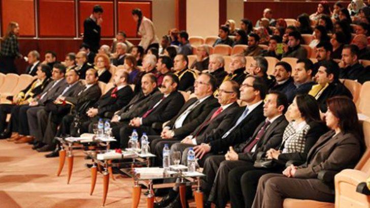 İnönü'de 'Öğretmenler Günü'