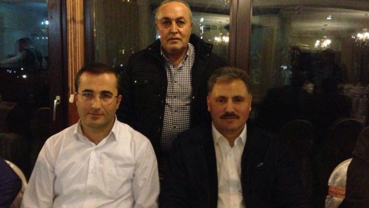 Başkan Çakır, Bursa'da