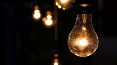 Malatya ve ilçelerinde elektrik kesintisi
