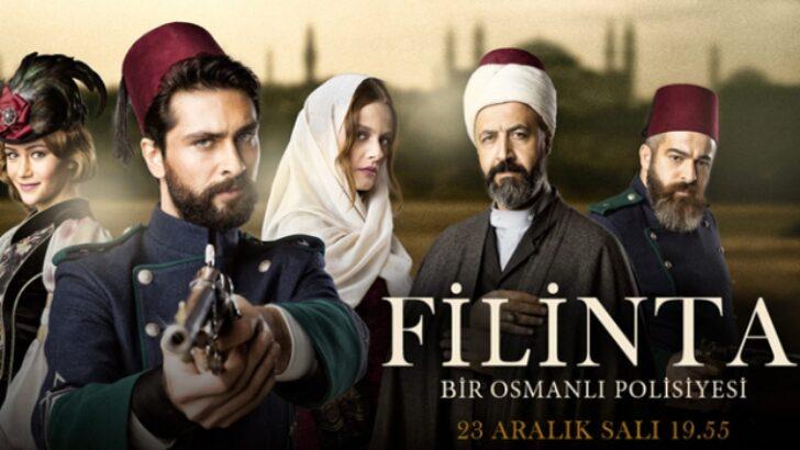 Filinta yarın TRT 1 ekranında
