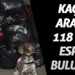 kacan_aracta_118_kilo_esrar_