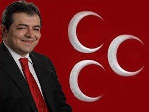 Op.Dr. Übeyt Akçin, MHP'den milletvekili aday adayı