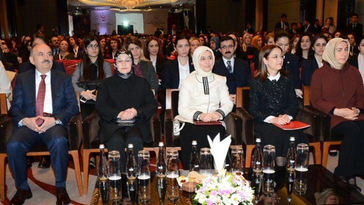 Kadınlara obezite konferansı