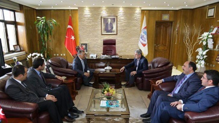 Polat Kayseri Belediyesi'ni inceleyecek