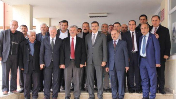 'MHP çözüm sürecine katkı sunmadı'