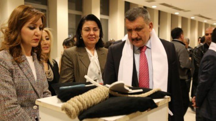 'Malatya ve Battalgazi mehtersiz olmaz'