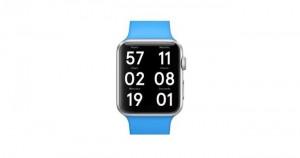 Apple Watch'un