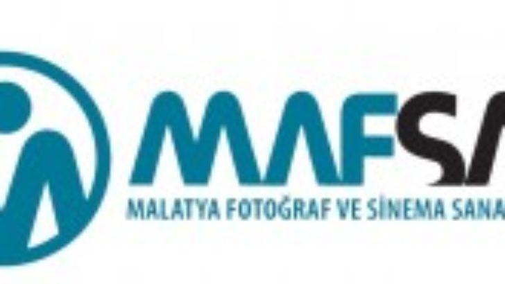 MAFSAD'TAN BELGE TÖRENİ