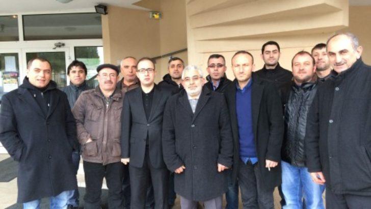 Paralel yapıya karşı Türk dernekleri Fransa'da okul açacak