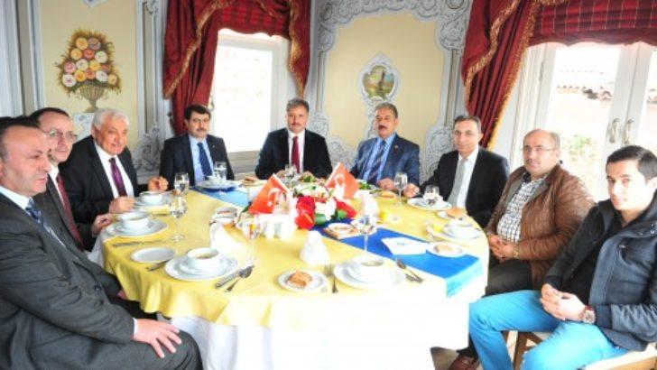 Yeni Malatyaspor'a destek verecek