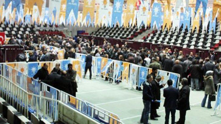 Ak Parti Malatya Milletvekili aday adayı için oy kulanacak STK listesinin tamamı