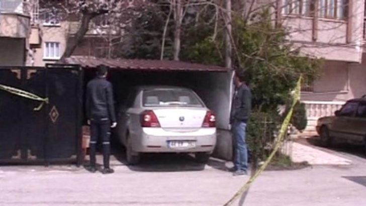 Malatya'da şüpheli ölüm!