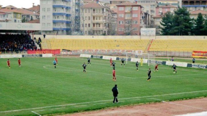 Yeni Malatyaspor liderliğe oynadı 1-0