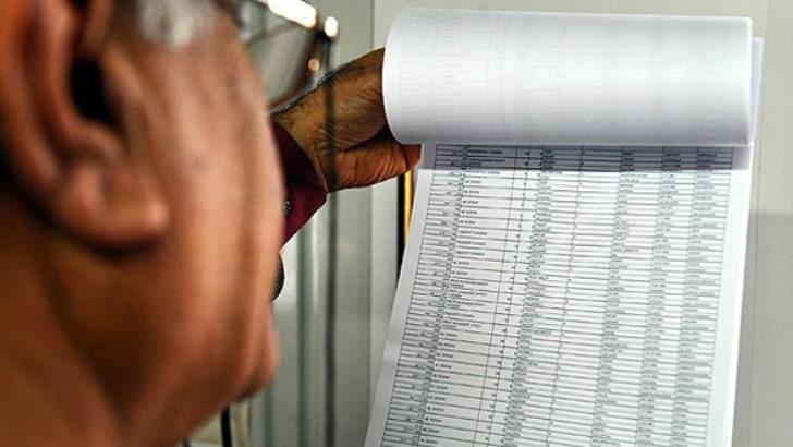 Ak Parti'nin aday listesi haftaya