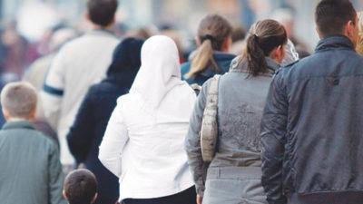 Almanya'da 33 bin 644 Türk ülkeyi terk etti