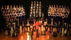 Üniversite Arguvan'da konser verecek