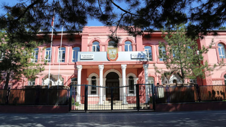 Askerlik Şubesi, Battalgazi Belediyesi'ne verildi