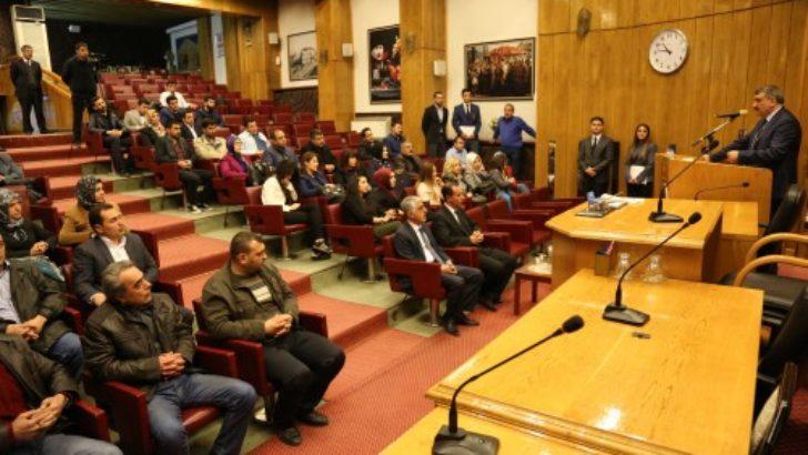 Malatya'da 88 girişimciye sertifika