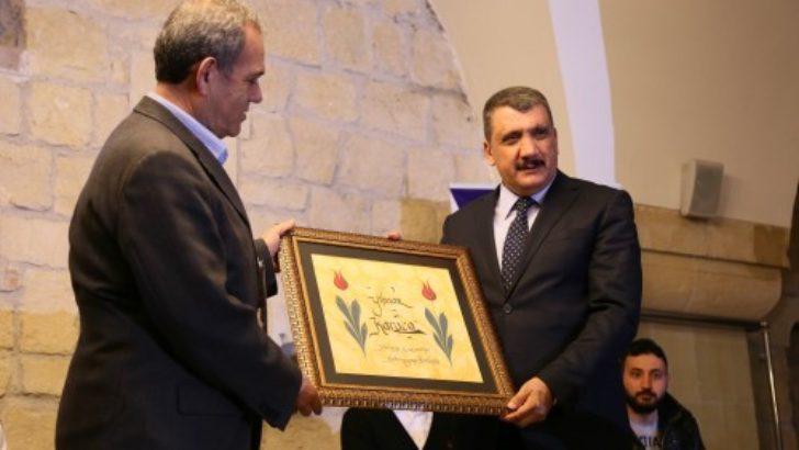 """""""Anadolu basınının sorunları çözülmeli"""""""