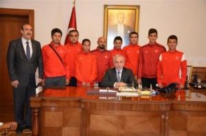 Balkan Şampiyonası