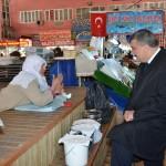 Battalgazi Belediyesi Başkanı Selahattin Gürkan