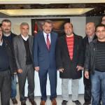 Battalgazi Belediye Başkanı Selahattin Gürkan