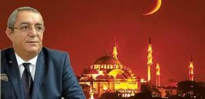Erdoğan'dan Regaib Kandili Mesajı