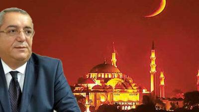 Erdoğan'dan Regaib Kandil Mesajı