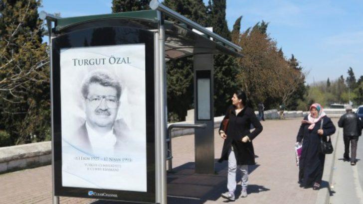Özal, Malatya'da değil İstanbul'da anılıyor