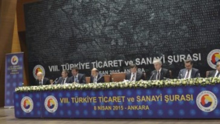 Erkoç, Ankara'daki toplantıya katılmış