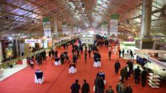 9. Tarım Fuarı Malatya'da törenle açıldı