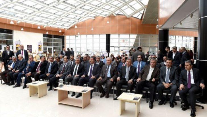 Malatya'da Kenz-i Mahfi: Gizli Hazineler Sergisi