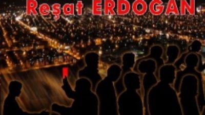 Reşat Erdoğan'ın mesajları dikkat çekti
