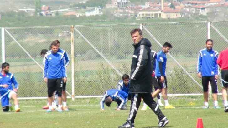 Yeni Malatyaspor'un kritik Pazar'ı