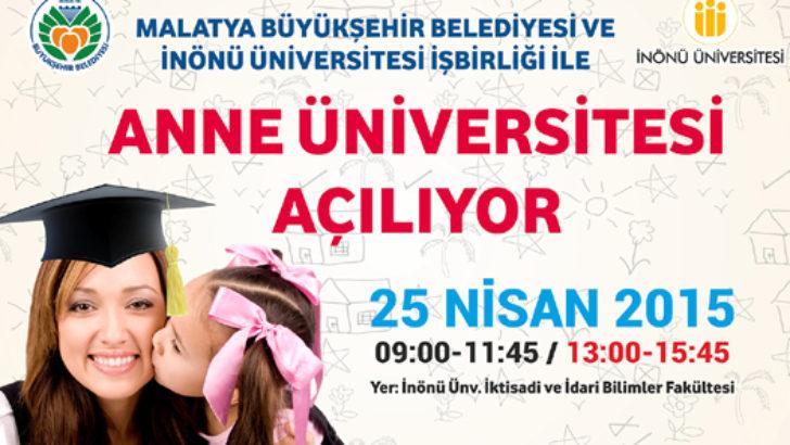 Anne Üniversitesi