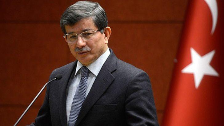 Başbakan Davutoğlu Malatya'ya geliyor