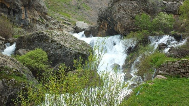 Haydaran Deresi (Pütürge Karapınar mevki doğal sit alanı)
