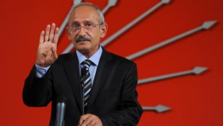 Kılıçdaroğlu, Malatyalılara seslendi