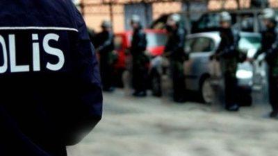 Haklarında arama kararı çıkarılan 36 kişi yakalandı