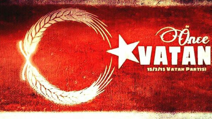 Vatan Partisi'nin Malatya adayları belirlendi