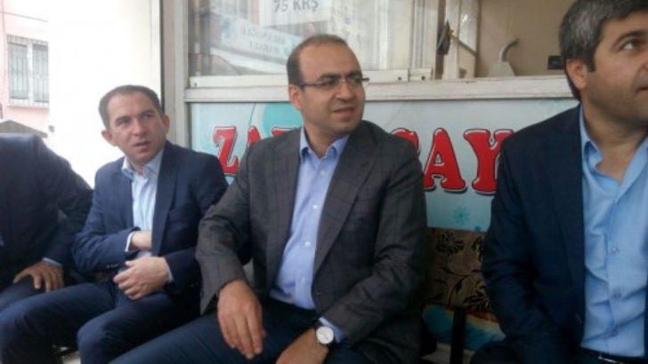 'Kürt meselesi Ak Parti'nin meselesi'