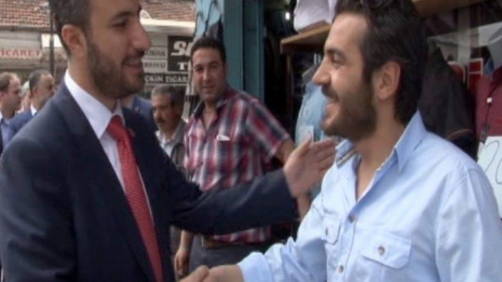 Milli İttifak adayları seçim gezilerini sürdürüyor