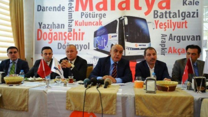 Metro'nun Doğu Anadolu'daki ikinci Üssü: Malatya