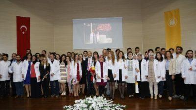 İ.ü'de 14 MAYıs Eczacılık Günü Kutlaması